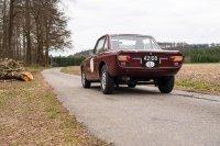 Alessia - 1973 Lancia Fulvia 1.3S Coupe