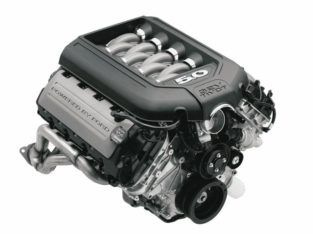 Ford Coyote