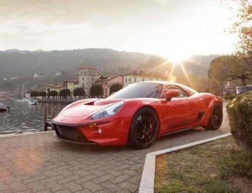 ATS (Automobili Turismo e Sport) – Renaissance d'une marque automobile.
