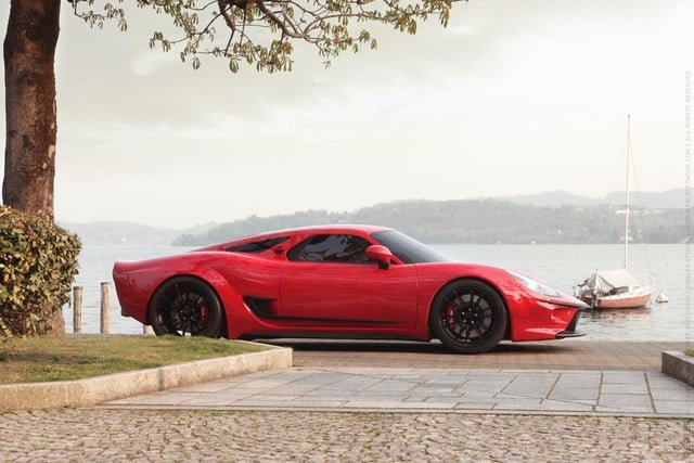 2017 ATS 2500 GT
