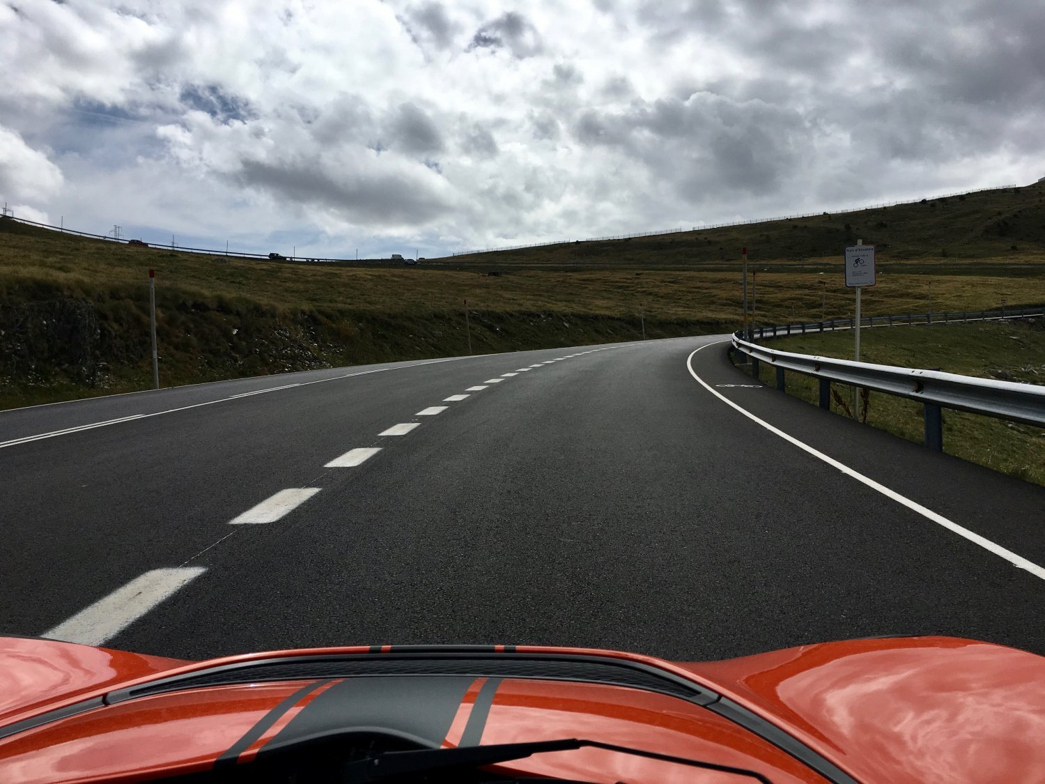 CG-2 | One of the best road in the world