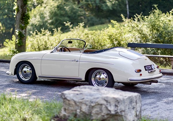 Cathie - 1955 Porsche 356 Speedster Replica by RCH - 00b