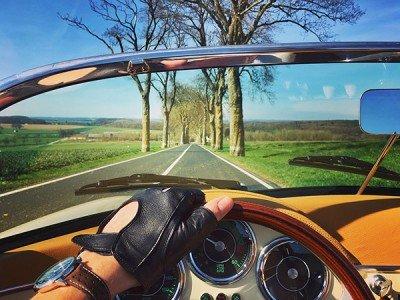 Cathie - 1955 Porsche 356 Speedster Replica by RCH - 13