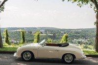 Cathie - 1955 Porsche 356 Speedster Replica by RCH - 19