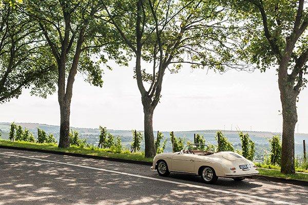 Cathie - 1955 Porsche 356 Speedster Replica by RCH - 20