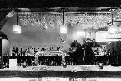 Chateau Urspelt - Bar