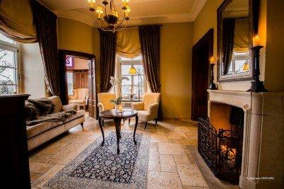 Chateau Urspelt - Lounge