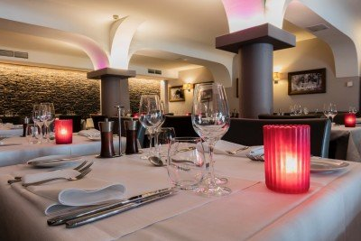 Chateau Urspelt - Restaurant