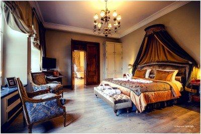 Chateau Urspelt - Room