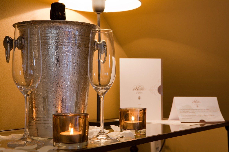 Chateau Urspelt - Champagne