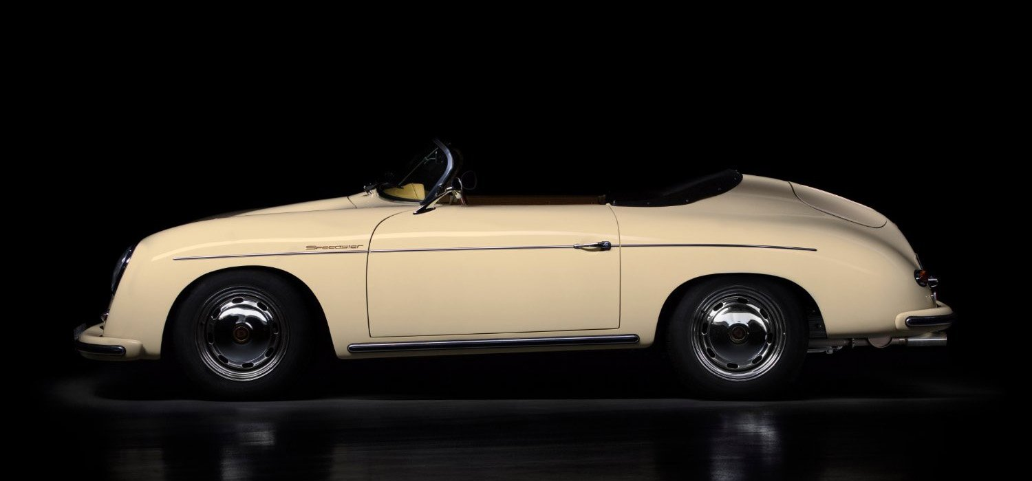 RCH Automotive 356 Speedster
