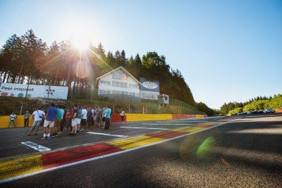 RSRSpa - Premium Trackday - Spa Francorchamps