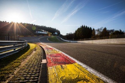 RSRSpa - Spa Francorchamps - Eau rouge bottom