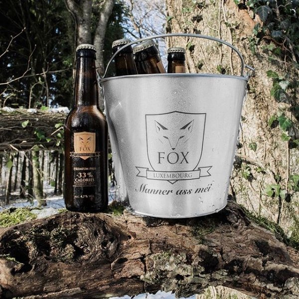 FOX Beer Luxembourg ( foxbeer lu) • Instagram photos and videos(5)