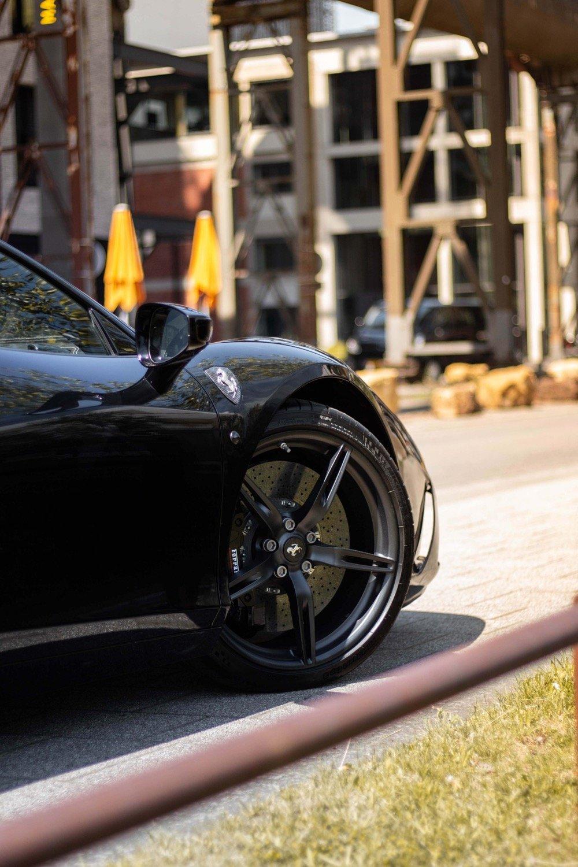 Epona - 2016 Ferrari 458 Speciale - Front wheel - Belval