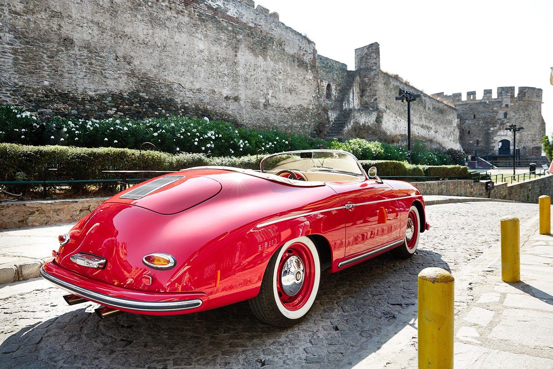 RCH 356 Red