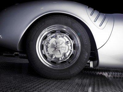 RCH 550 wheel