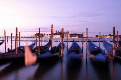 Triptyque - Venice
