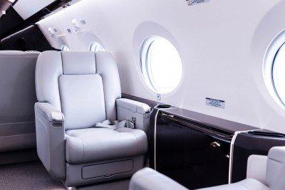 Triptyque - Private Jet