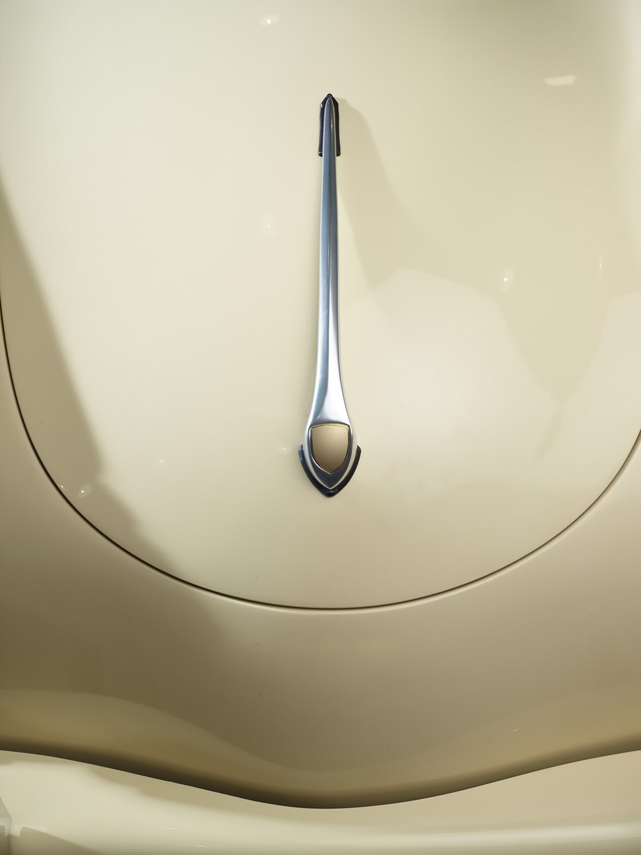 RCH 356 Cream Bonnet