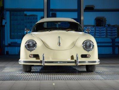 RCH 356 Cream Front