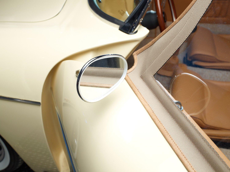 RCH 356 beige mirror detail