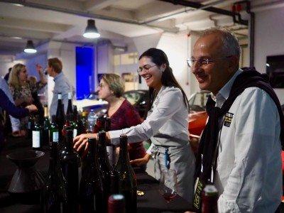 In Vino Gildas 10 year anniversary - Wine tasting