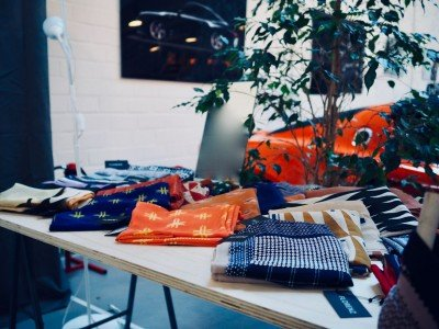 Pop-Up Store by La Malle de Lux | Women's Fashion