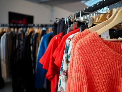 Pop-Up Shop by La Malle de Lux | Women's Fashion