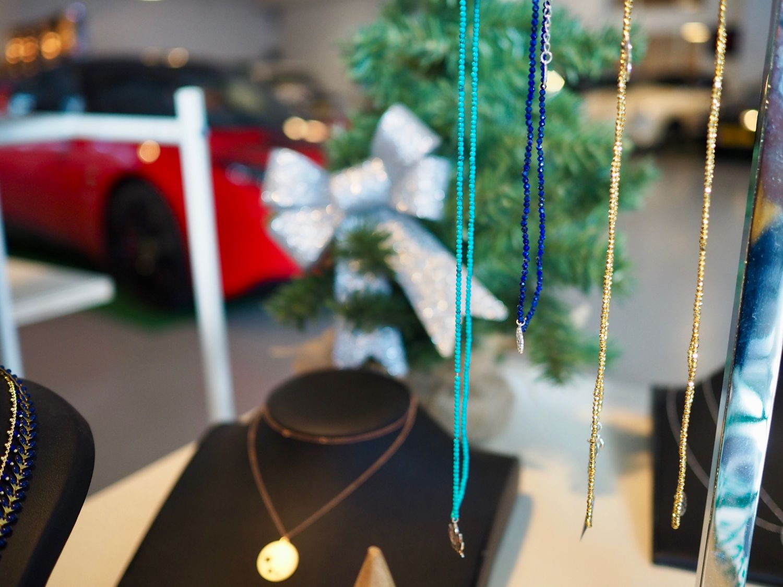 Pop-Up Shop by La Malle de Lux |Jewelry