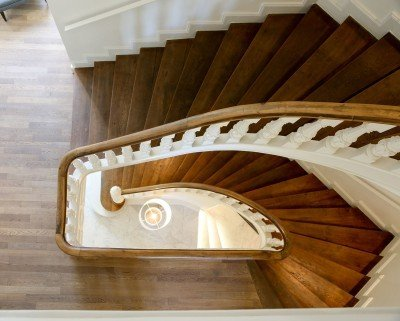 House 17 Private Members Club |Staircase