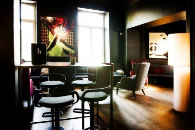 House 17 Private Members Club |Bar