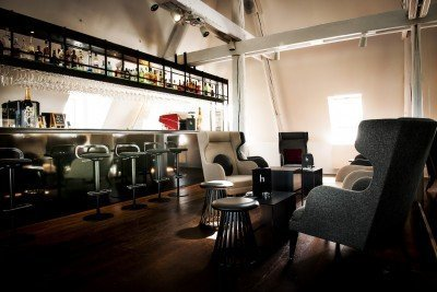 House 17 Private Members Club |The Attic