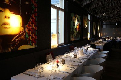 House 17 Private Members Club |Restaurant