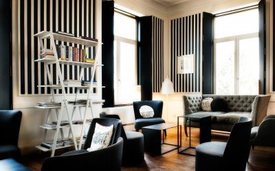House 17 Private Members Club | Library